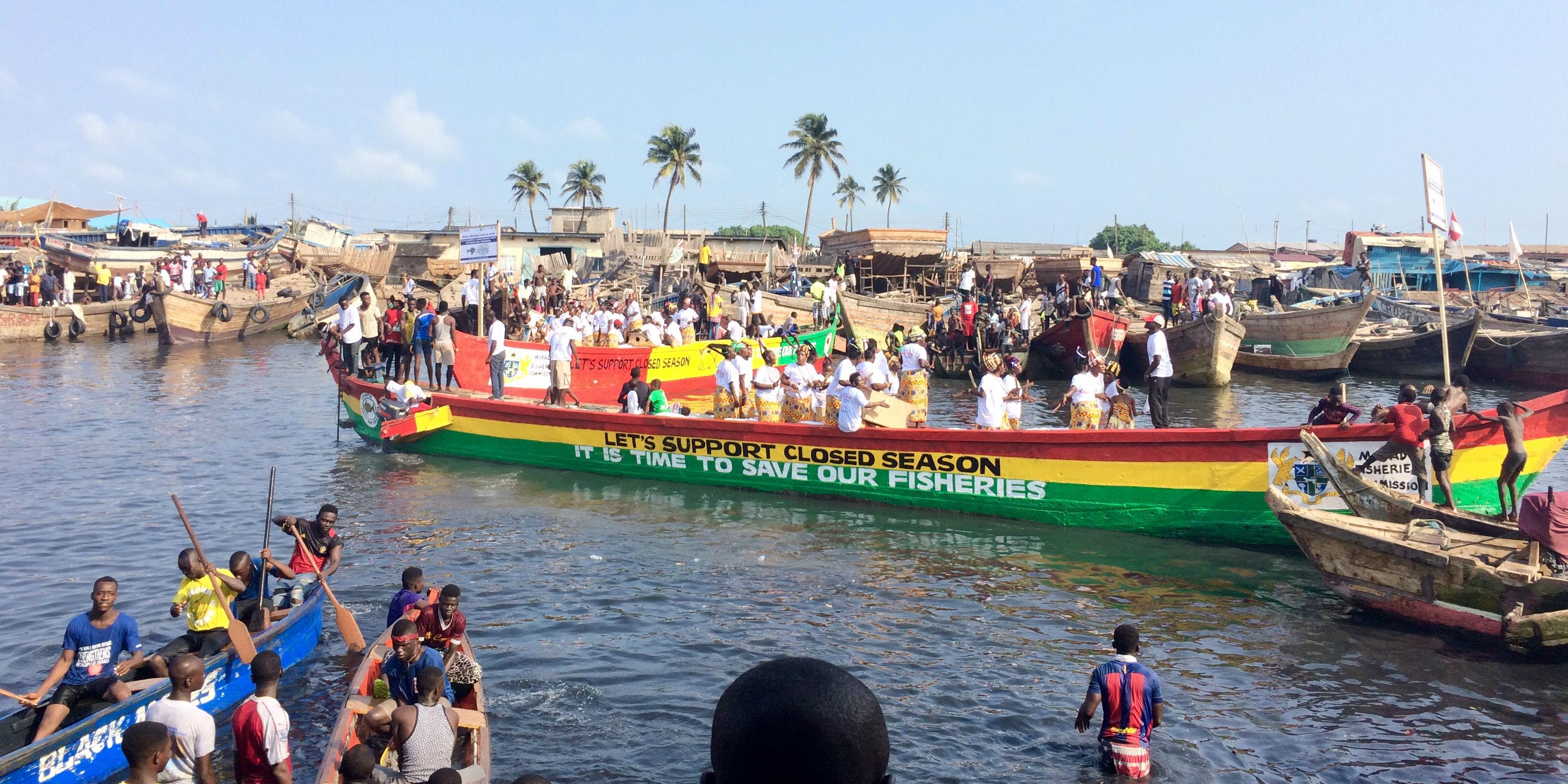 visit ghana
