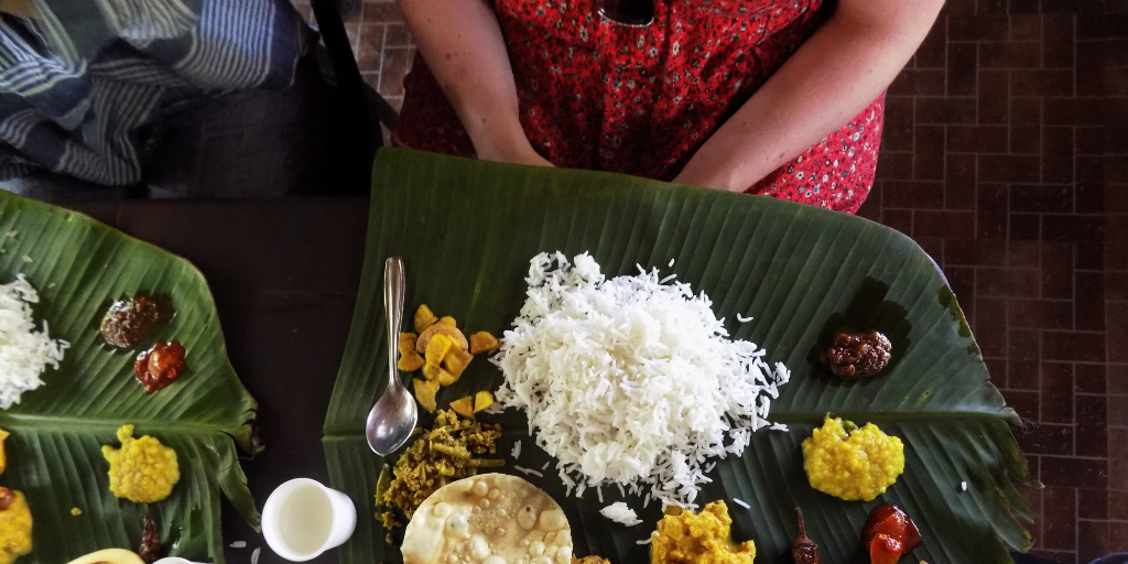 Not sure where to volunteer in India? Try Kochi for an amazing foodie experience.