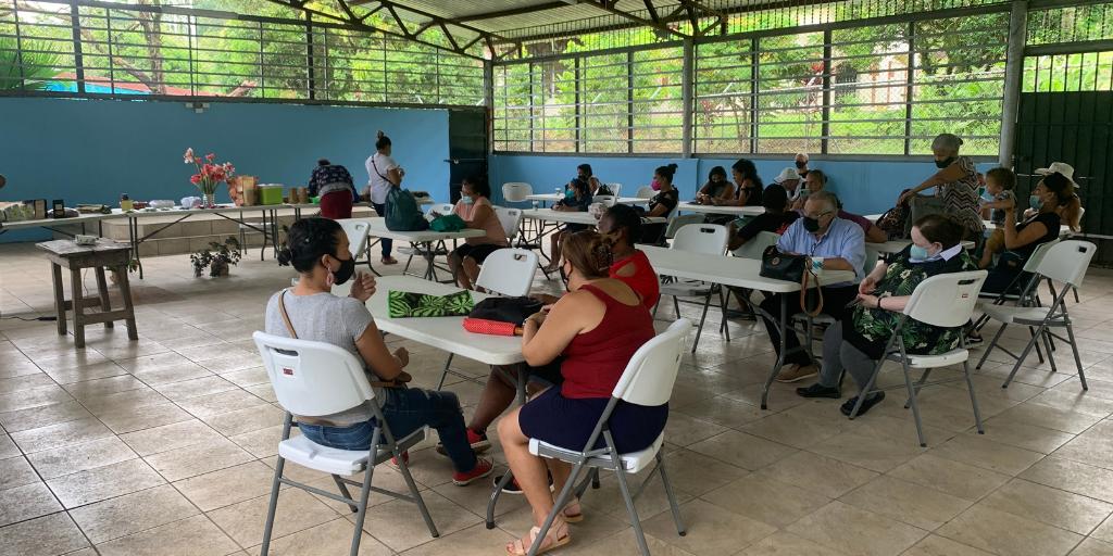 womens empowerment programs in cimarrones