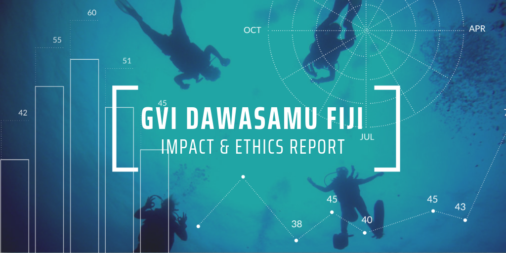GVI Dawasamu Impact and Ethics Report